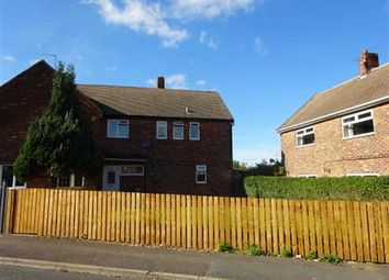 Thumbnail 3 bed semi-detached house to rent in Mountain Road, Dewsbury