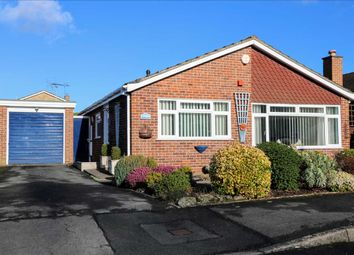 Thumbnail 2 bed detached bungalow for sale in Vectis Close, Rowans 3 Vectis Close, Ross On Wye