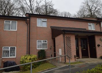 Sultan Road, Lordswood, Chatham ME5. 1 bed flat for sale