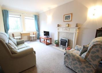 Thumbnail 1 bed property for sale in Strathmore Court, 20 Abbey Drive, Jordanhill, Glasgow