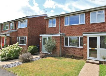 Thumbnail 3 bed end terrace house for sale in Rookery Place, Fenstanton, Huntingdon