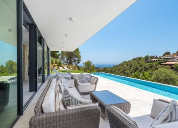 Thumbnail 4 bed villa for sale in Costa d´En Blanes, Balearic Islands, Spain