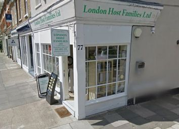 Thumbnail Retail premises to let in The Grove, Ealing, London
