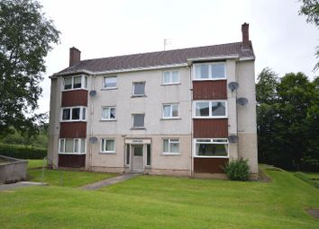 Thumbnail 2 bedroom flat for sale in Falkland Drive, East Kilbride, South Lanarkshire