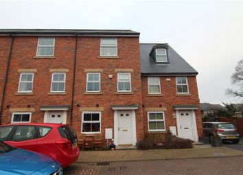 Barrington Close, Framwellgate Moor, Durham DH1. 4 bed terraced house for sale