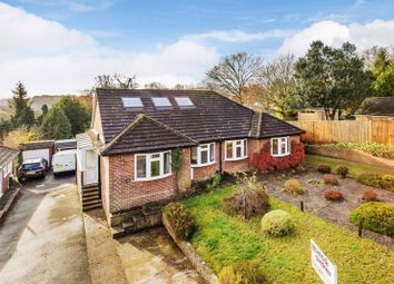 4 bed bungalow for sale in Tollgate Road, Dorking RH4