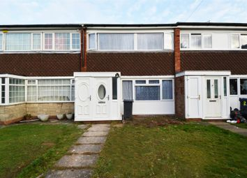 Thumbnail 3 bed terraced house to rent in Culford Drive, Bartley Green, Birmingham