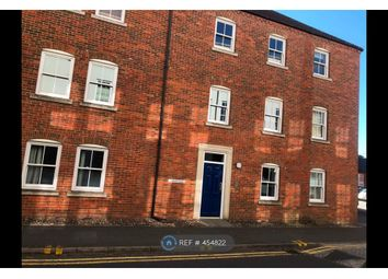 2 bed flat to rent in Wedgewood Street, Aylesbury HP19