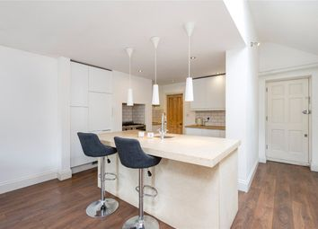 2 bed maisonette for sale in Bickersteth Road, London SW17