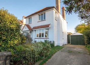 Thumbnail 3 bed detached house for sale in Stone Lane, Worthing