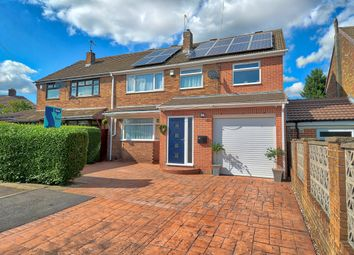 4 bed semi-detached house for sale in Blackstock Road, Sheffield S14