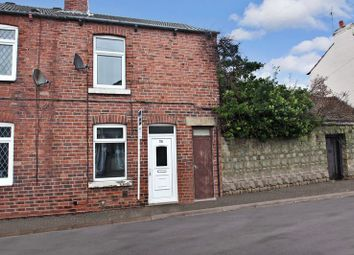 2 bed terraced house for sale in Ackworth Road, Featherstone, Pontefract WF7