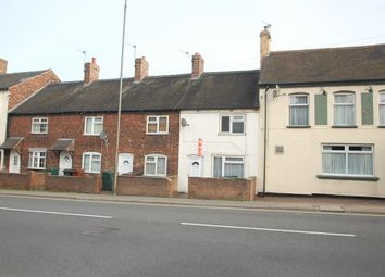 Thumbnail 2 bed property to rent in High Street, Woodville, Swadlincote, Derbyshire