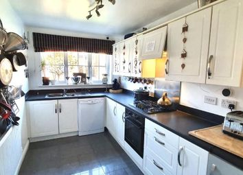 4 bed detached house for sale in Beauchamp Walk, Gorseinon, Swansea SA4