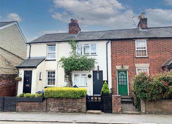 Thumbnail 2 bed cottage for sale in Station Road, Sawbridgeworth, Hertfordshire