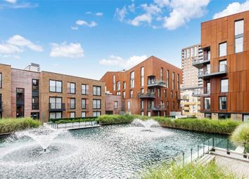 Thumbnail 3 bed flat to rent in Grand Canal Avenue, London