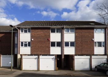 Thumbnail 3 bed terraced house for sale in Invicta Close, Chislehurst