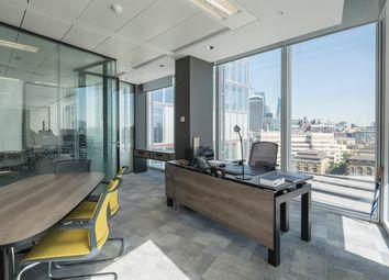 Office to let in London Bridge Street, London SE1