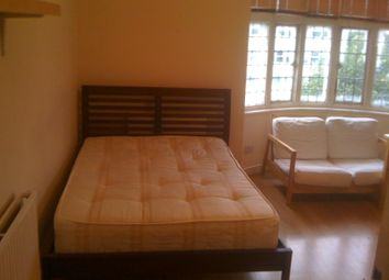 Thumbnail 1 bed flat to rent in Park Avenue, London