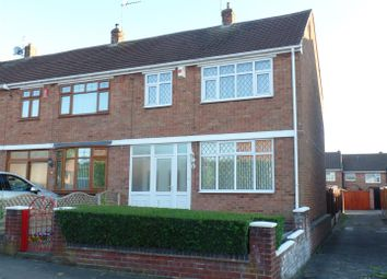 Thumbnail 3 bedroom property to rent in Bowden Way, Ernsford Grange, Coventry