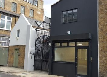 Thumbnail Office to let in Great Guildford Street, London