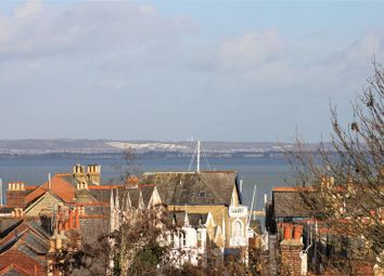 Thumbnail 2 bed flat to rent in Orchard Place, Cowes
