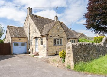 Thumbnail 2 bed detached bungalow for sale in Letch Lane, Bourton On The Water, Gloucestershire