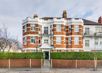 Rusthall Mansions, South Parade W4. 2 bed flat