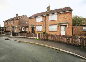 Thumbnail 2 bed semi-detached house for sale in Derwent Road, Ashton-In-Makerfield, Wigan