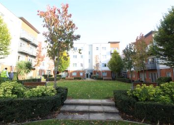 Thumbnail 1 bedroom flat for sale in Hawker Place, London
