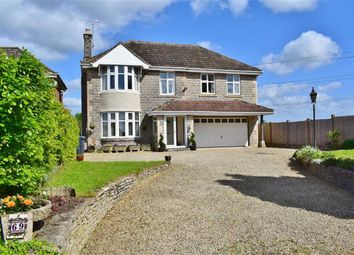 5 bed detached house for sale in Beanacre, Melksham, Wiltshire SN12