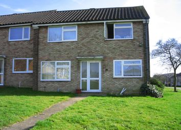 Thumbnail 5 bed end terrace house to rent in Dahlia Walk, Colchester