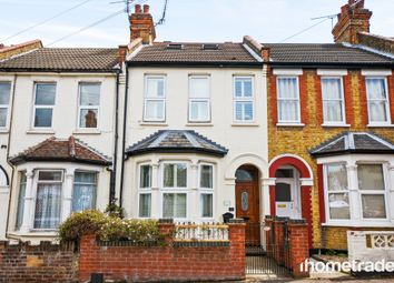 Thumbnail 3 bed terraced house for sale in Glenwood Avenue, Essex