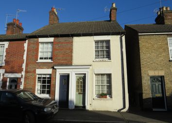 Thumbnail 2 bedroom terraced house for sale in George Street, Berkhamsted