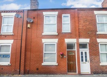 Thumbnail 2 bed terraced house for sale in Nelson Street, Newton Le Willows, St. Helens