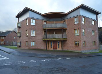 2 bed flat for sale in Marshall Street, Wishaw ML2