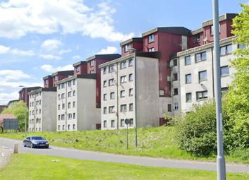 Thumbnail 1 bed flat for sale in 42, Millcroft Road, Cumbernauld G672Qq