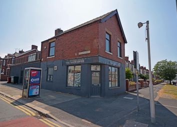 Thumbnail Retail premises for sale in Roose Road, Barrow-In-Furness