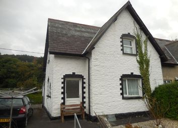 Thumbnail 2 bed end terrace house for sale in Glandulais Terrace, Lampeter