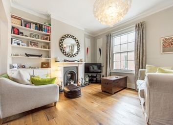 Thumbnail 1 bedroom flat for sale in Nelsons Row, London, London