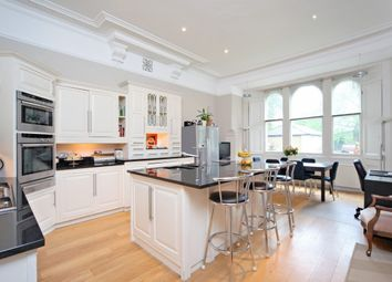 Thumbnail 5 bed property to rent in Copse Hill, Wimbledon