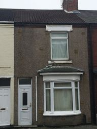 3 bed terraced house for sale in Thornton Street, Middlesbrough TS3