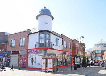 Thumbnail Retail premises to let in Ground Floor, 22-24 Henshaw Street, Oldham, Lancashire