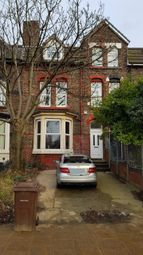 Thumbnail 7 bed terraced house for sale in Oriel Road, Bootle