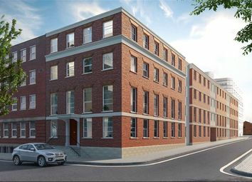 Thumbnail 1 bedroom flat for sale in Guild House, Preston, Lancashire