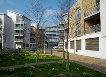 Thumbnail 2 bedroom flat for sale in Kingfisher Meadow, Hart Street, Maidstone, Kent
