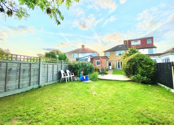 Tenby Avenue, Harrow HA3. 3 bed semi-detached house