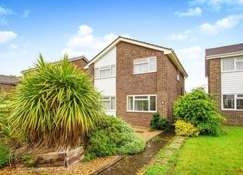 4 bed detached house for sale in Somerset Avenue, Yate, Bristol, South Gloucestershire BS37