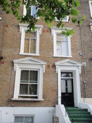 Thumbnail 1 bed flat to rent in Lewisham Way, London