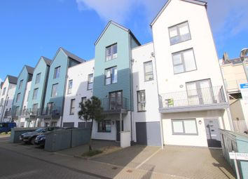 2 bed flat for sale in Willoughby Way, West Hoe, Plymouth PL1